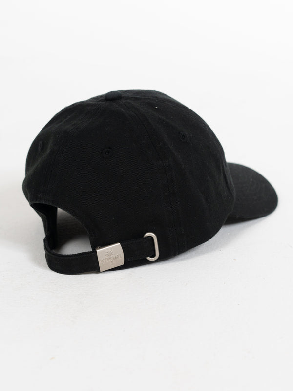 Ride on Cap - Merch Black