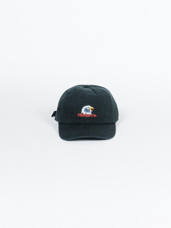 Talla Cap - Merch Black