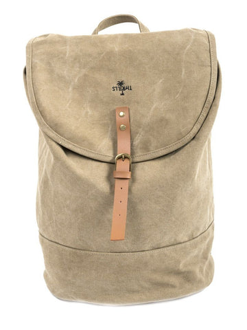 Workshop Day Pack - Desert Sand