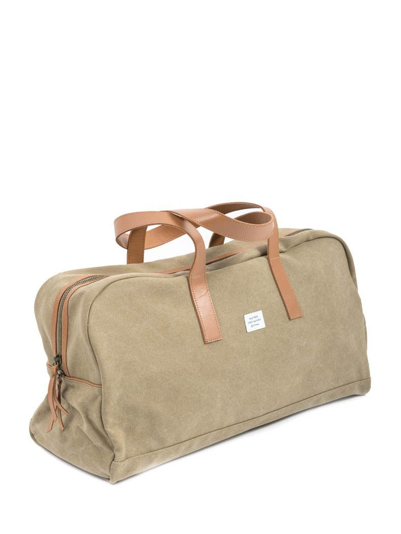 Military Duffle Bag - Desert Sand