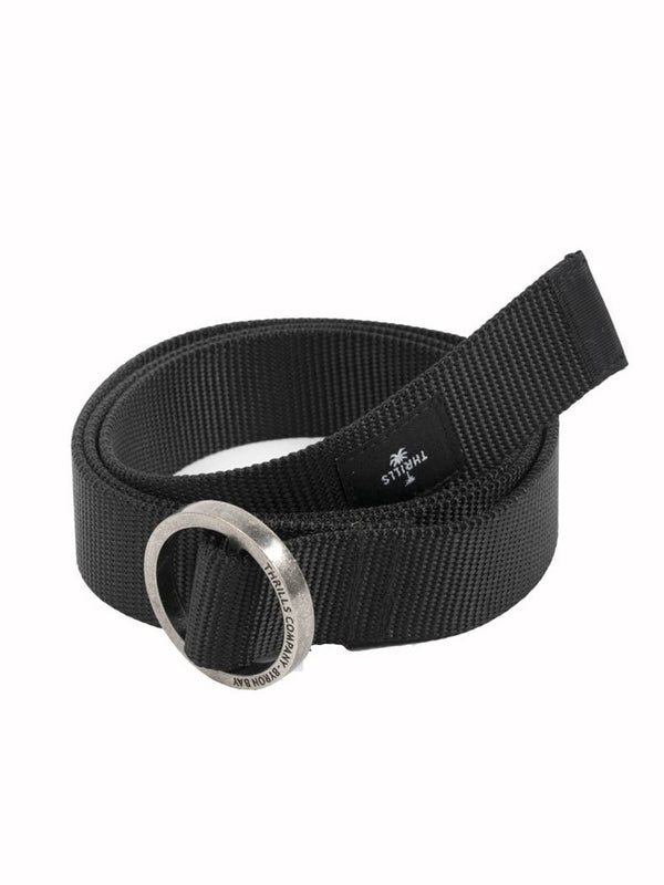 Web belt - Black
