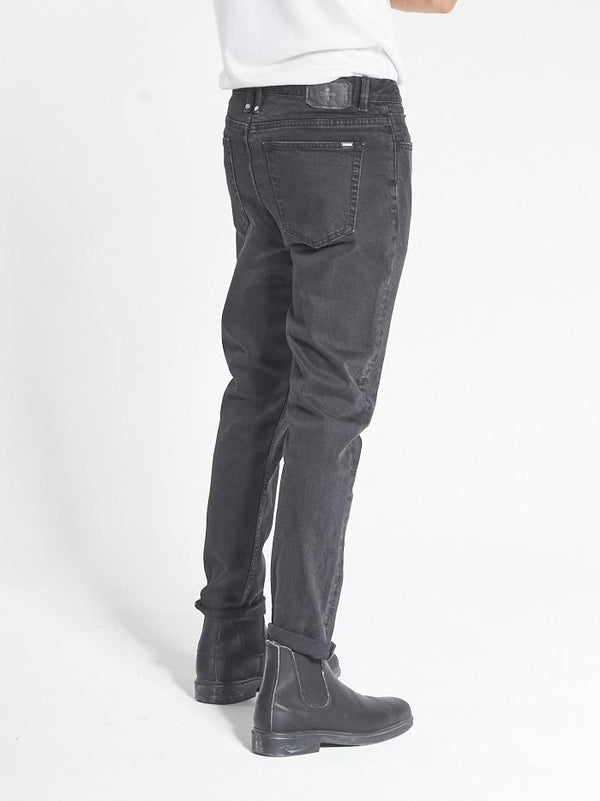 Buzzcut Denim Jean - Black Rinse
