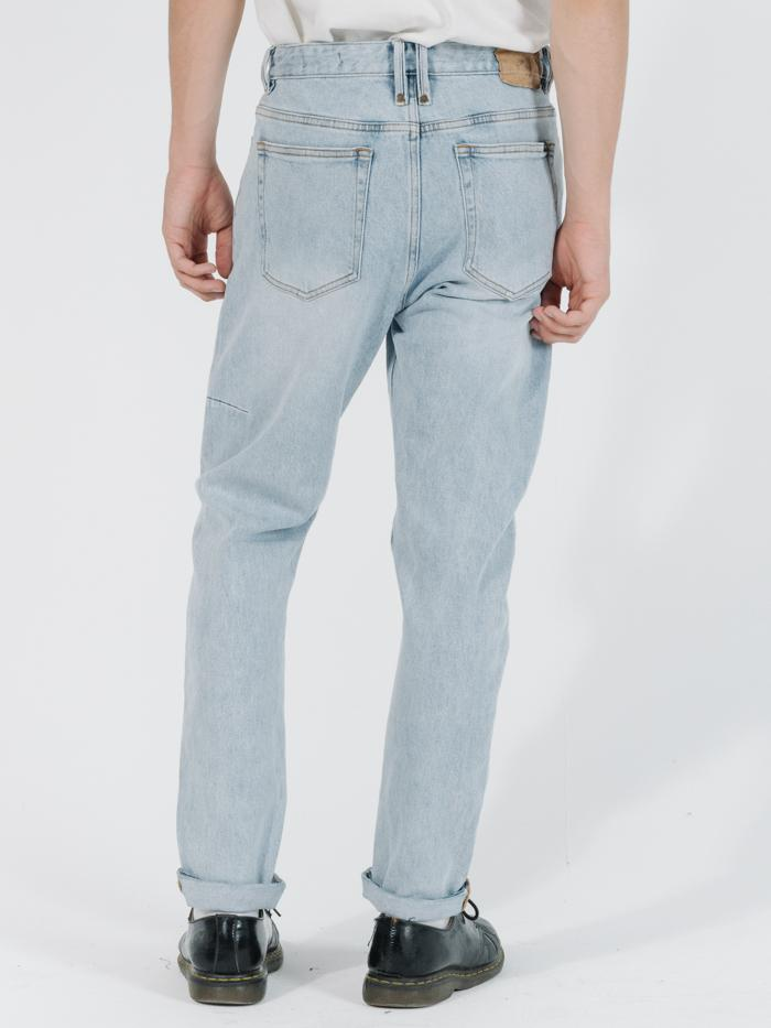 Buzzcut Denim Jean - Time Worn Blue