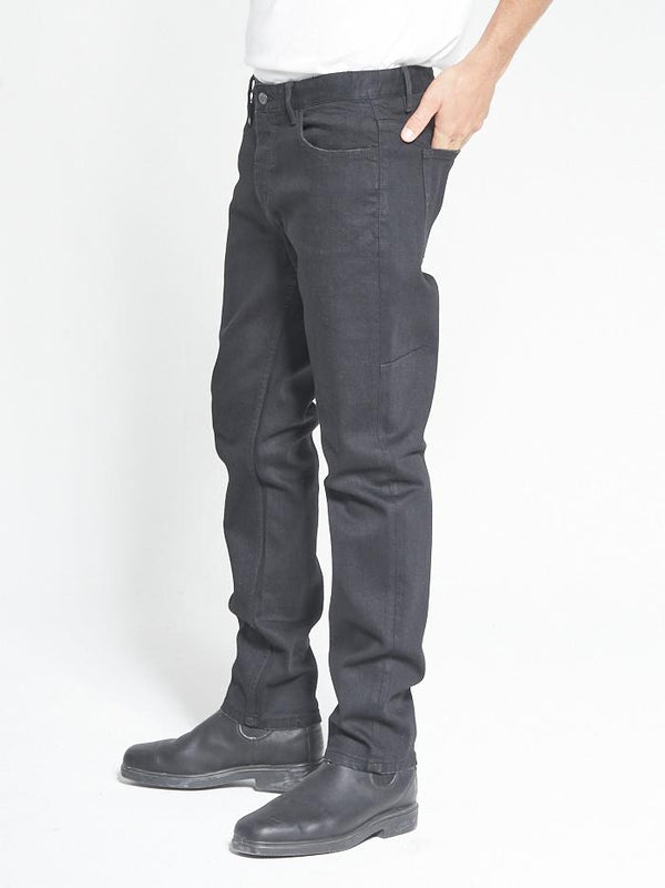 Bones Denim Jean - Black Rinse