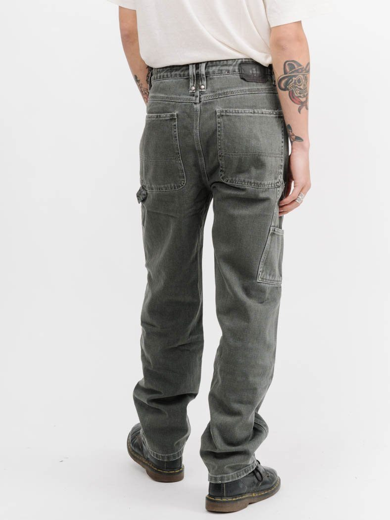 Carpenter Denim Jean -  Merch Black