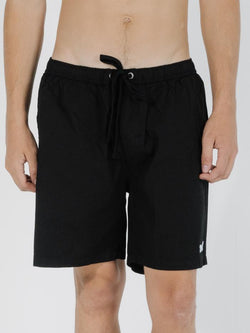 Palm of Thrills Volley - Black