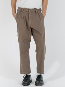 Workshop Pant - Desert