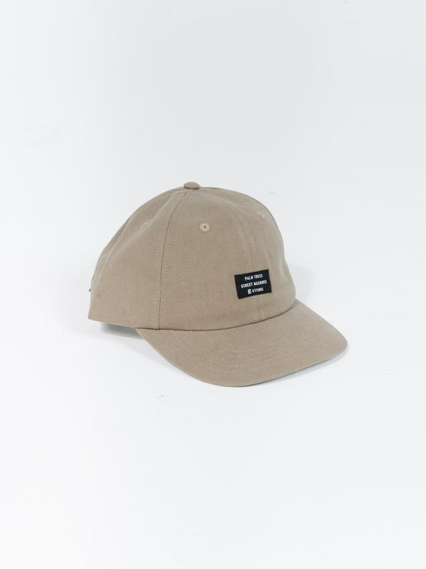 Workshop Cap - Desert