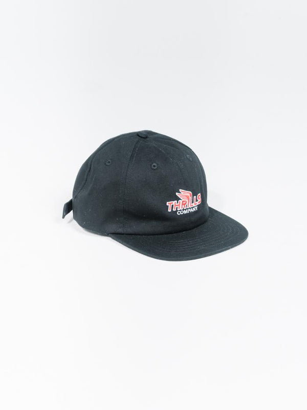 Burner Cap - Black