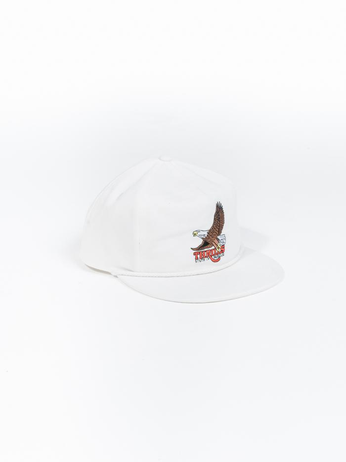 Victory Cap - Dirty White