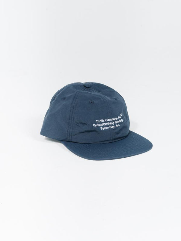 Thrills Specialty Cap - Navy