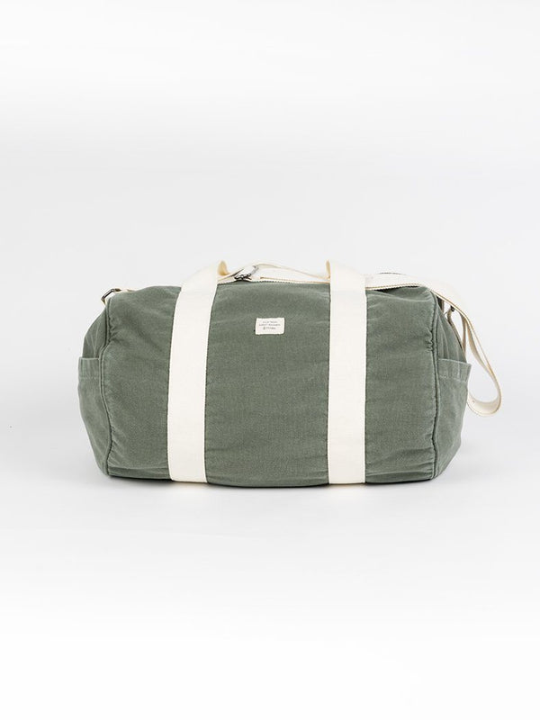 Military Road Bag - Jungle Army