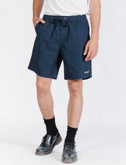 Strictly Thrills Baggie Volley - Washed Navy