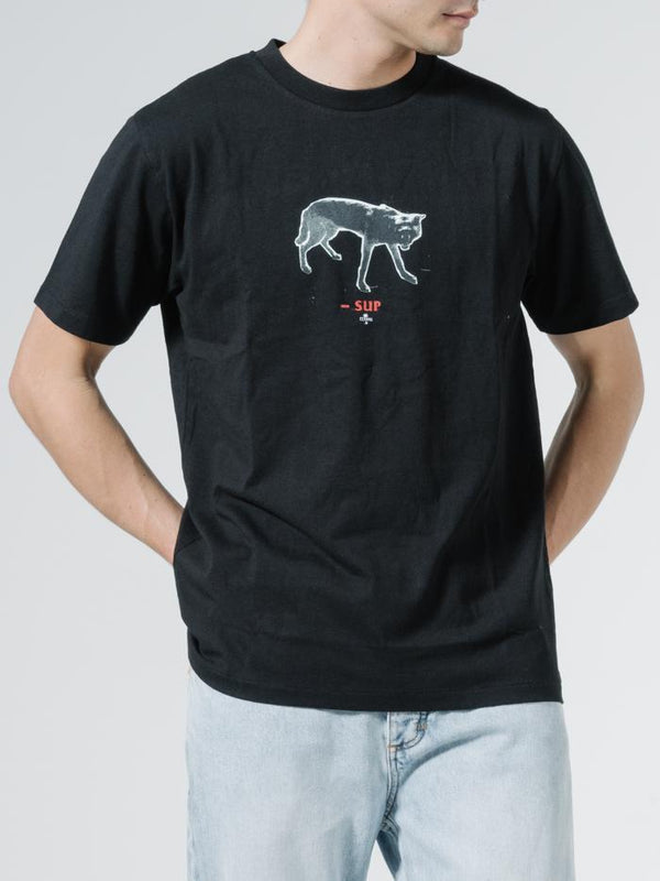 Sup Dawg Merch Fit Tee - Black