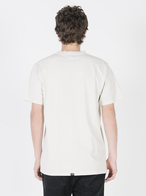 Minimal Thrills Merch Fit Tee - Peyote