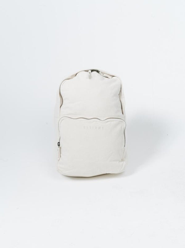 Minimal Thrills Day Pack - Unbleached