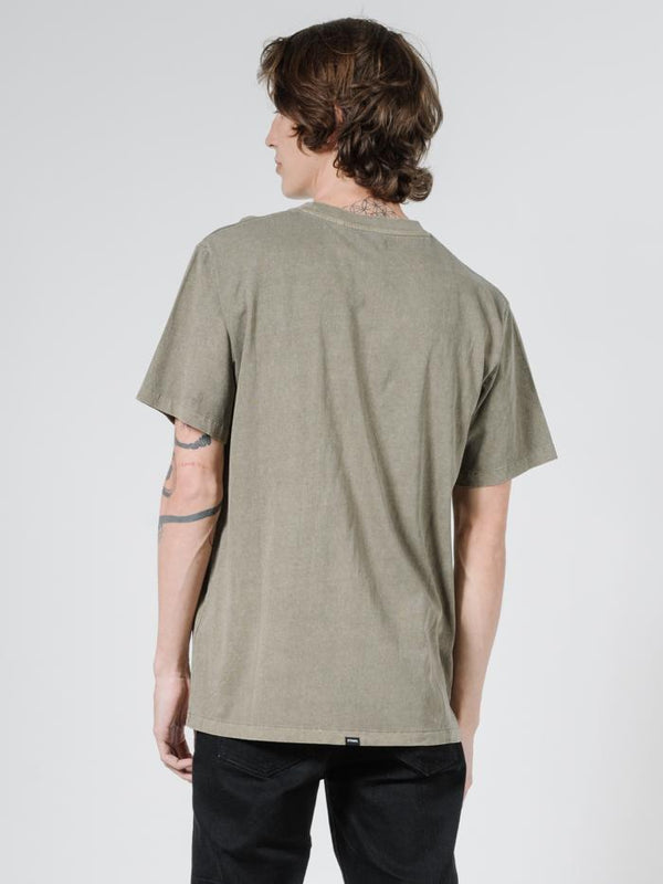 Tactics Merch Fit Tee - Desert