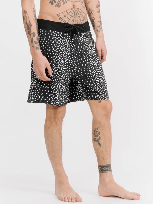 PANTHERA BOARDSHORT - YARDAGE