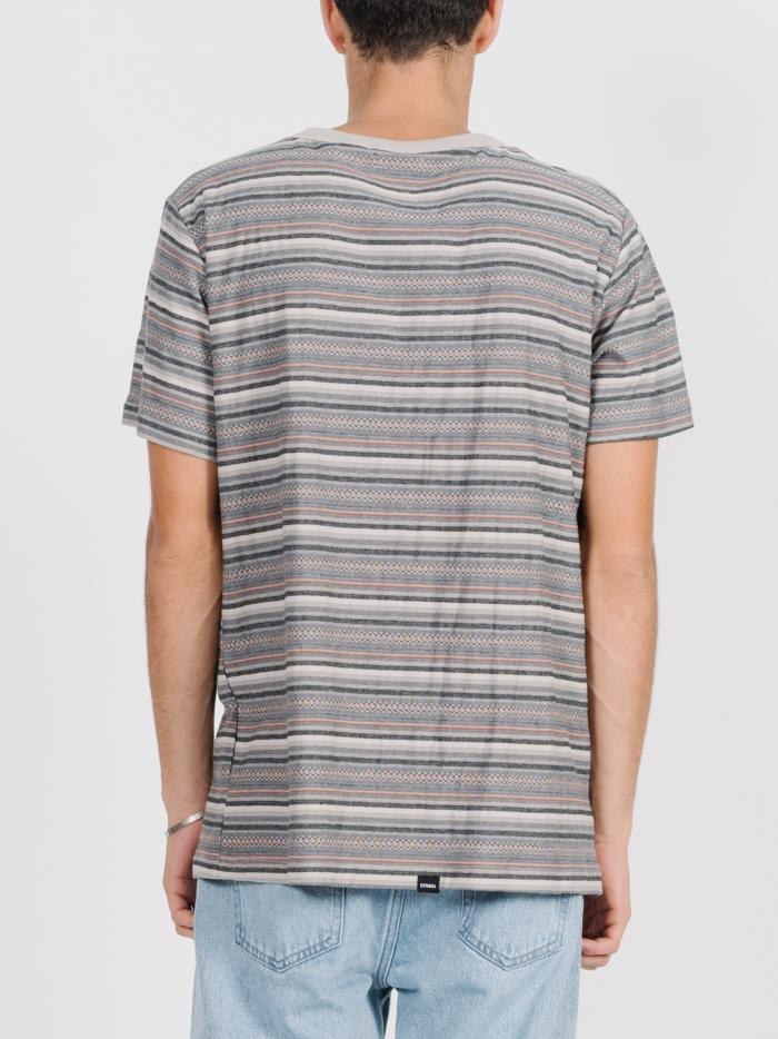 Needles Merch Fit Tee - Tan