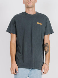 Cycles & Clothing Merch Fit Tee - Merch Black