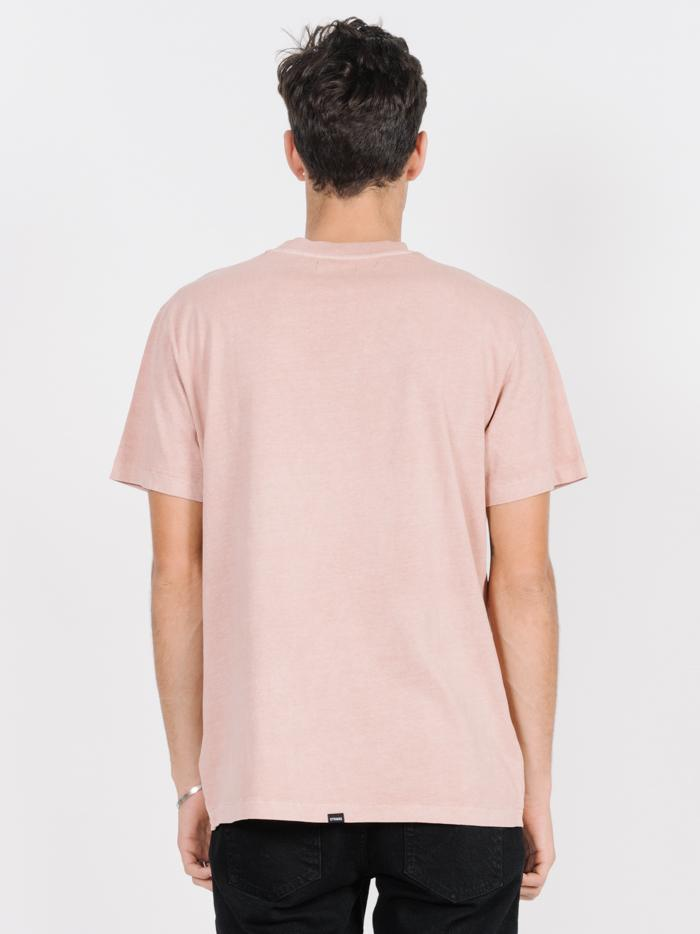 Preying Merch Fit Tee - Cork