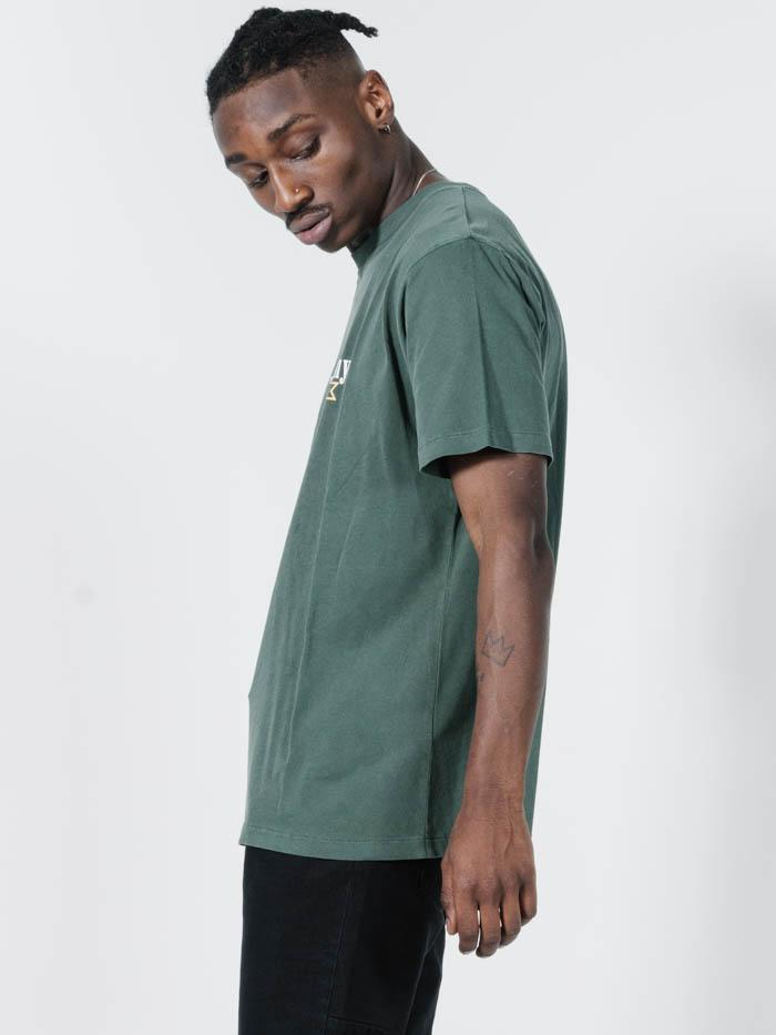 Fanatic Merch Fit Tee - Sycamore