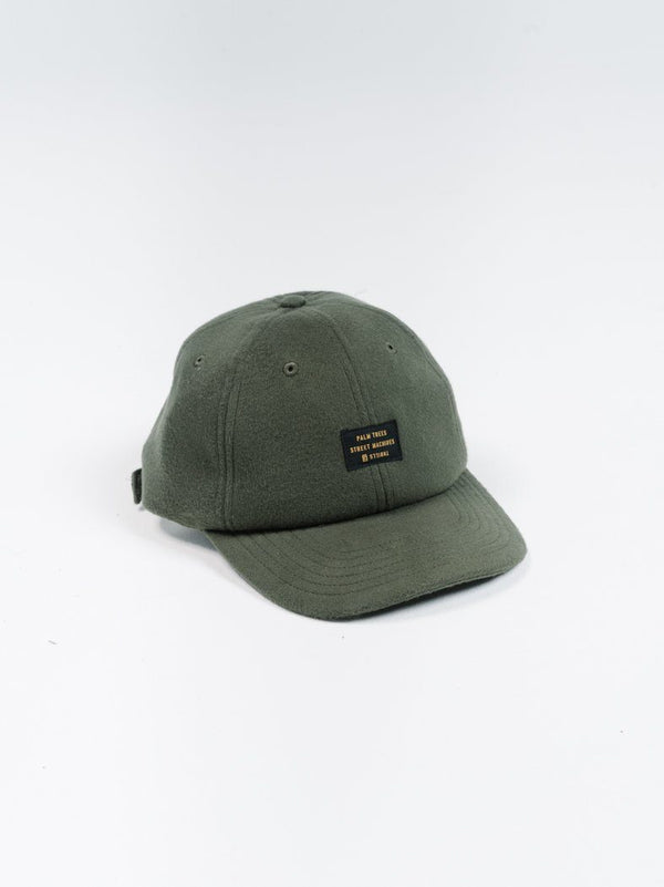 Legion Cap - Ivy Green