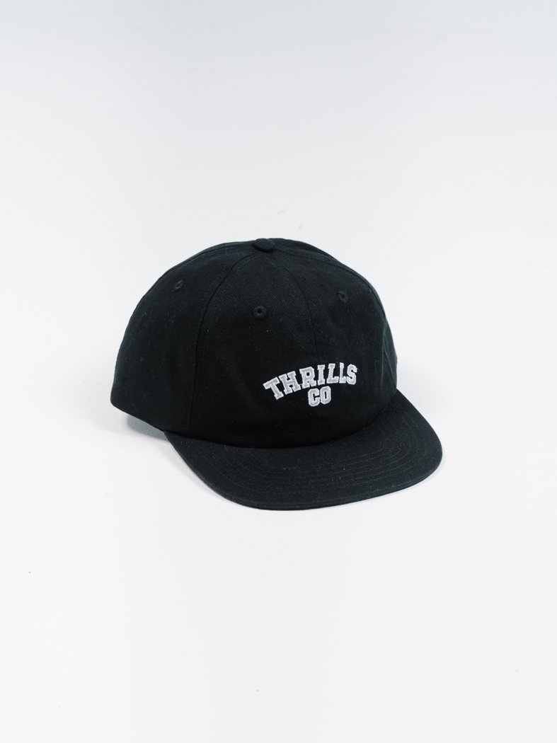 Knowledge Cap - Black