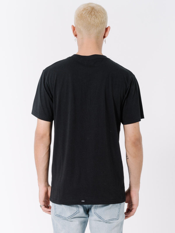 Freeway Tee - Black