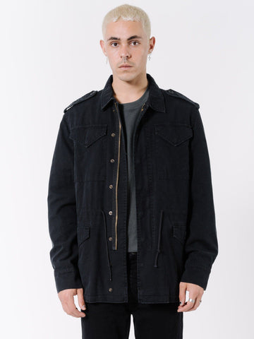 Army Trench - Navy