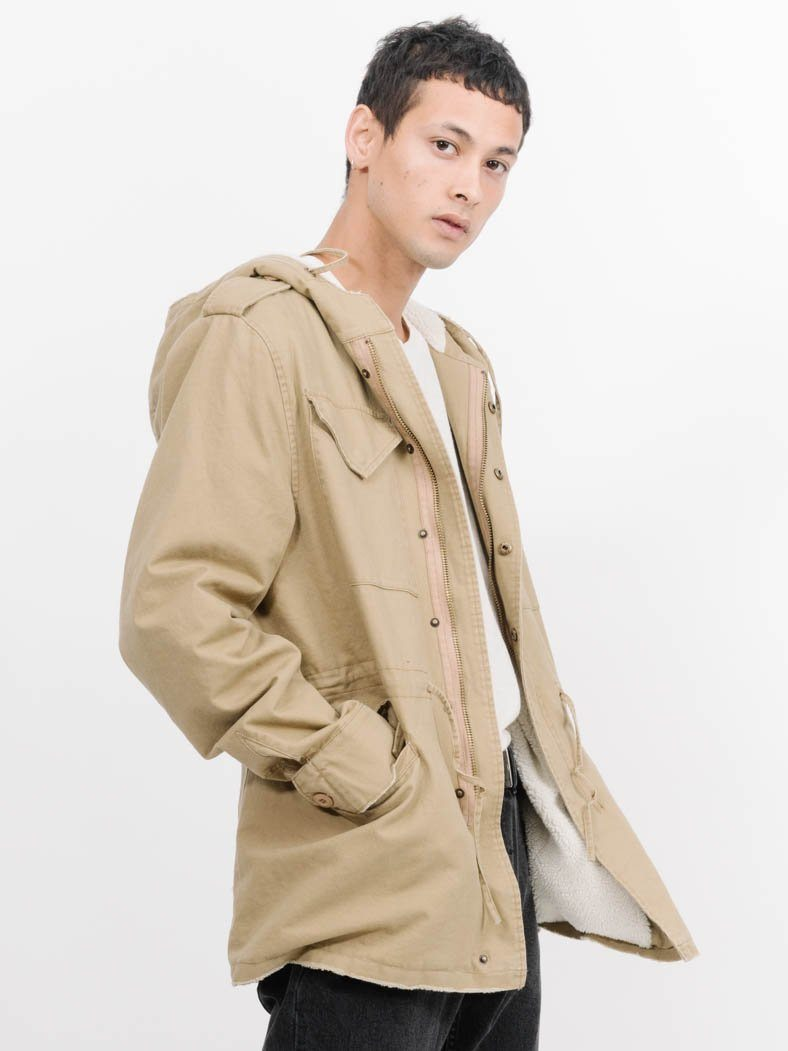 Reserve Army Trench -  Sesame
