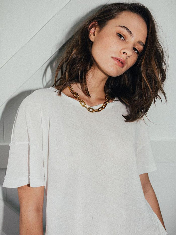 THE TABITHA NECKLACE - MARGAUX LEE X THRILLS