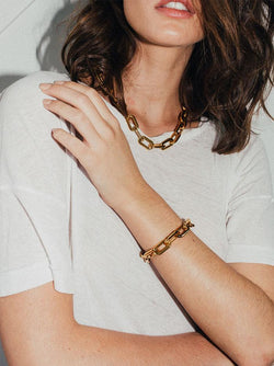 THE MAY BRACELET - MARGAUX LEE X THRILLS