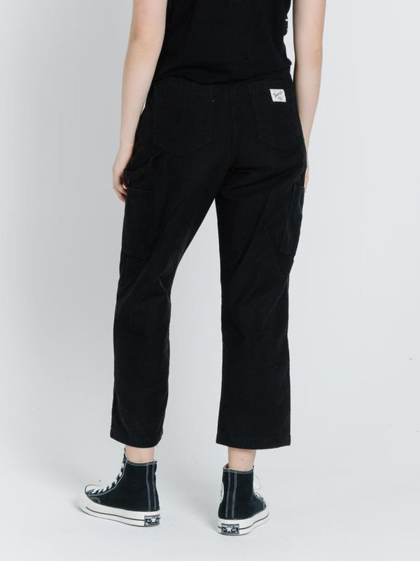 Carpenter Pant - Black