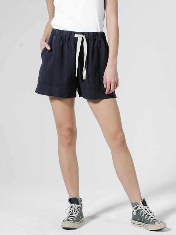 Drill Field Short - Heritage Black