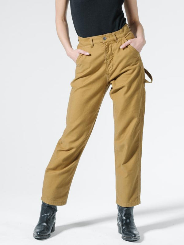 Carpenter Pant - Palm Bronze