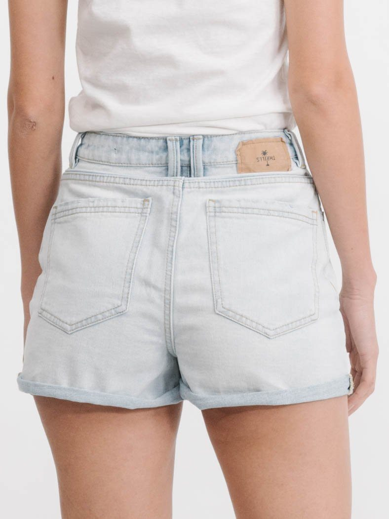 Joni Short - Ice Blue