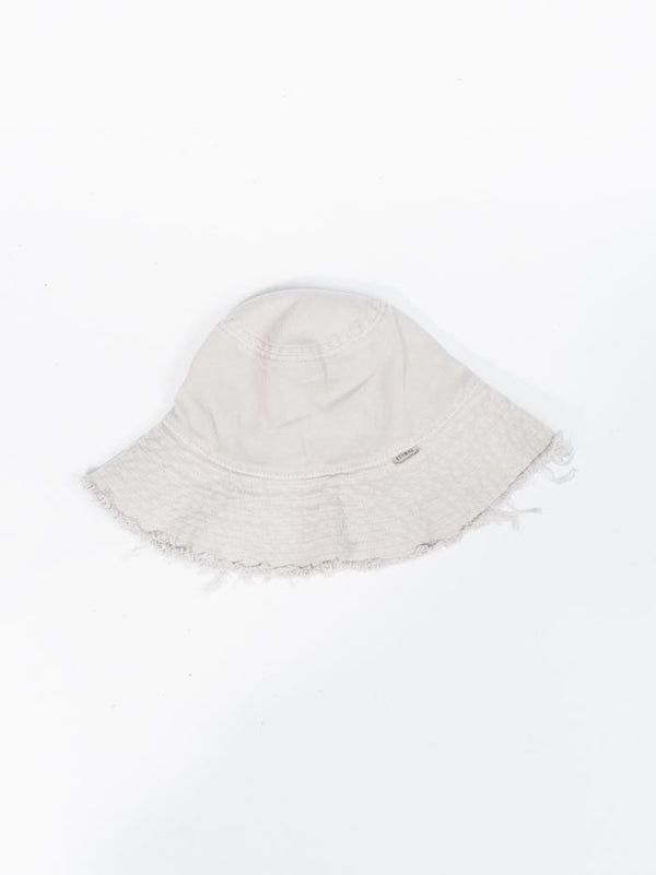 Polly Bucket Hat - Oat