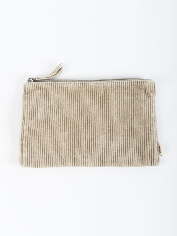 Canyon Cord Pouch - Dusty Sage