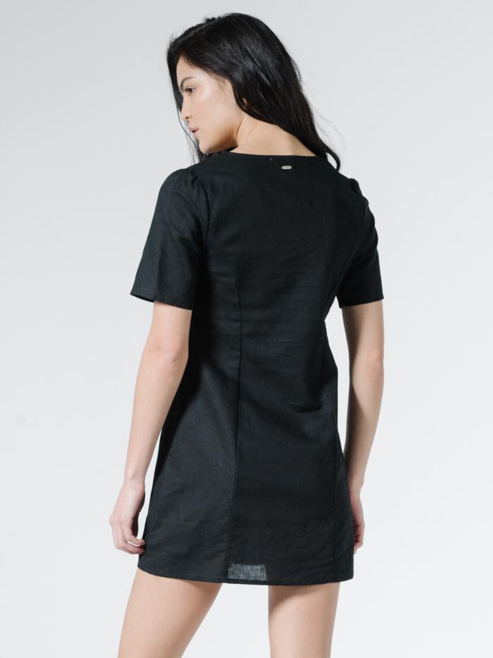 Lora Dress - Black