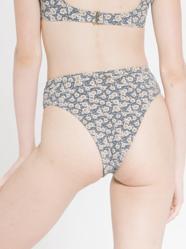 Arnica High Rise Bottom - Navy
