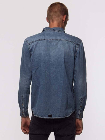 Canyon Shirt - Heritage Blue