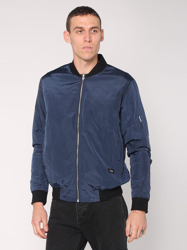 Classic Bomber - Petrol - THRILLS CO - 2