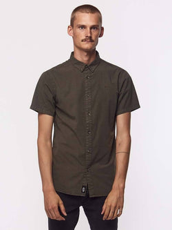 Desert Shirt - Army Green