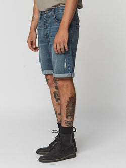 Destroy Sid Short - Heritage Blue