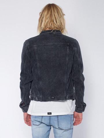 Destroy Wanderer Jacket - Highway Black - THRILLS CO - 3