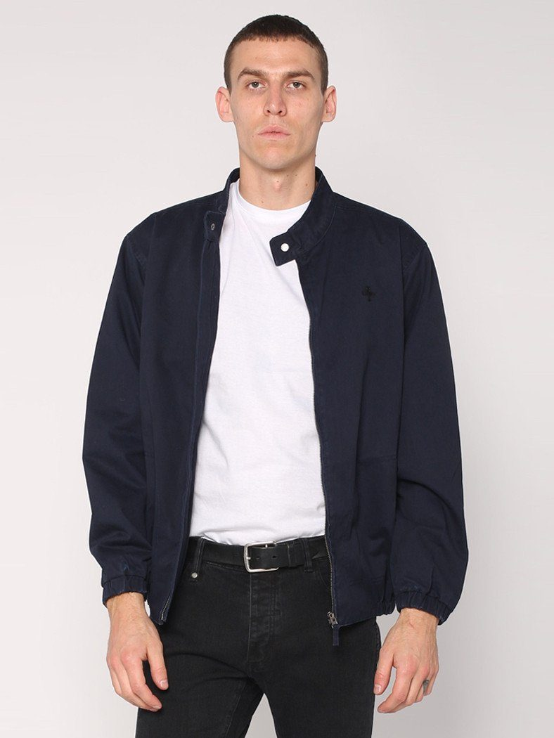 Service Jacket - Petrol - THRILLS CO - 1