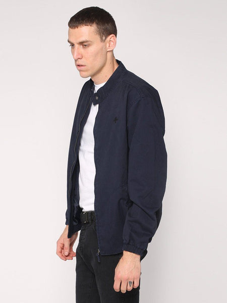 Service Jacket - Petrol - THRILLS CO - 2