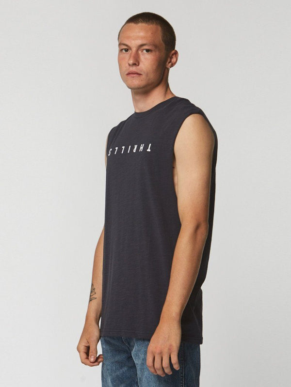 Thrills Classic Muscle - Navy