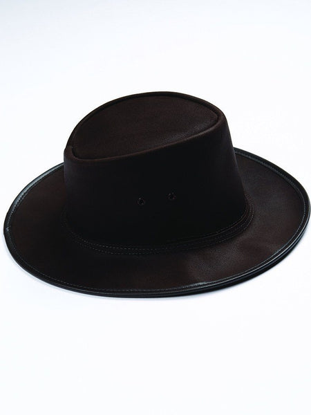 Bush Ranger Hat - Brown - THRILLS CO - 6